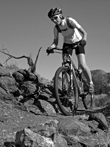 mary_shreddin_bw_pinyon1