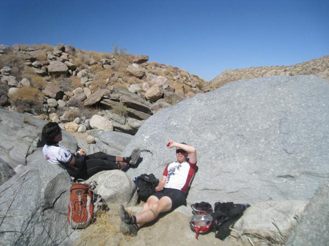lunchrock