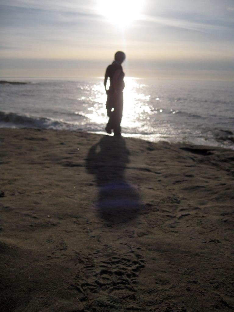 Mary Beach