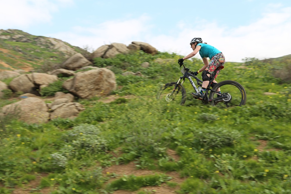 Enduro MTB Racing Southern California